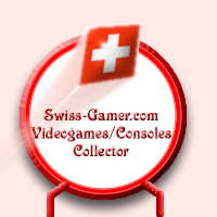 Swiss Gamer Com Videogames Consoles Collector Nes