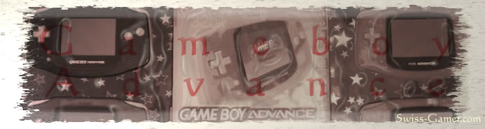 Gameboy Advance:
